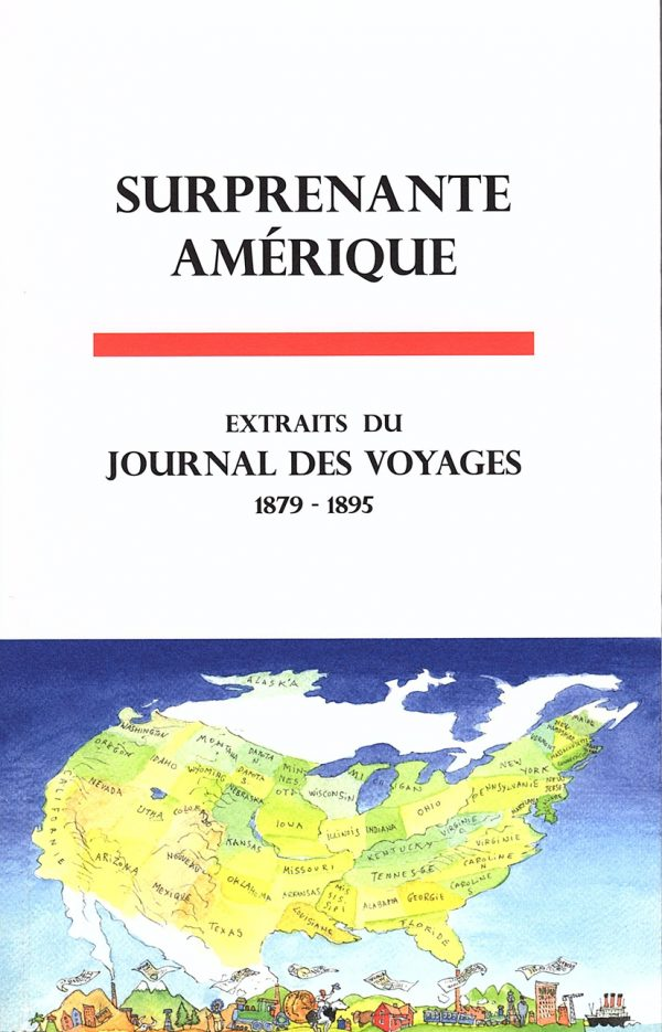 Amérique 1880