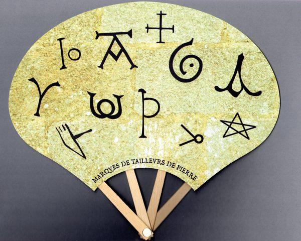 Tailleurs de pierre Moyen Age